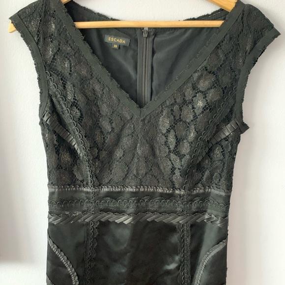 Escada Dresses & Skirts - Defined by Escada